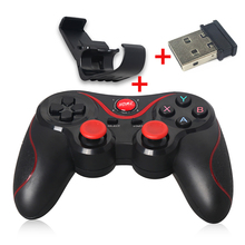 Gamepad Game Controller Wireless Joystick Bluetooth 3.0 Android Gaming Remote Control For PC Mobile Phone Tablet(China)