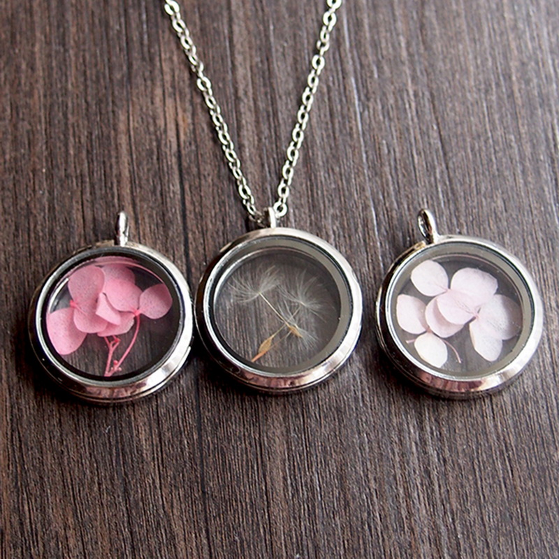 Floating Locket Charms - Show (2)