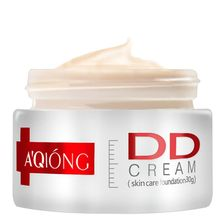 DD Cream Makeup Skin Care + Make UP Korean Cosmetics Whitening Concealer Upgrade BB Cream 30g Maquiagem WY5 V2(China)