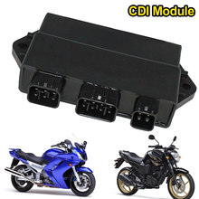 New Ignition Control CDI Module Fits For YAMAHA ATV RAPTOR 660 YFM660 2002-2003 New 5LP-85540-20-00 CSL2017(China)