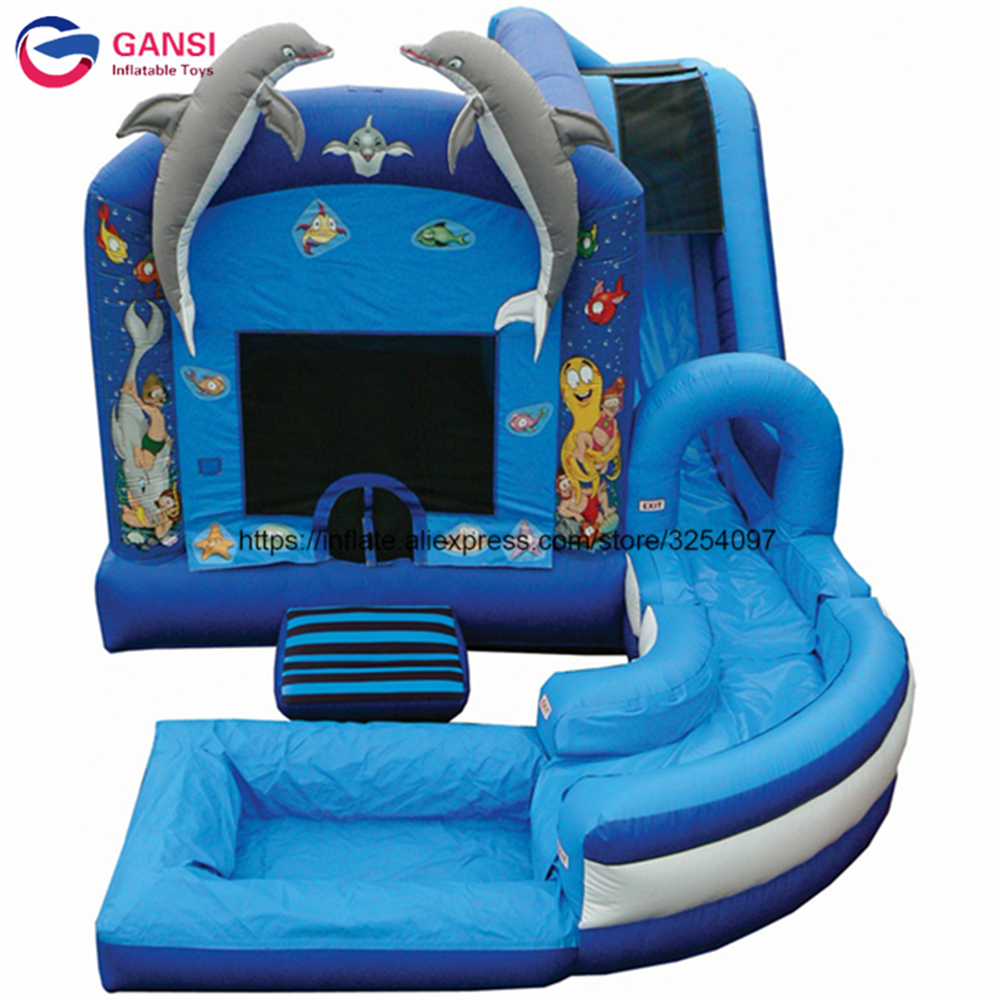 inflatable castle115