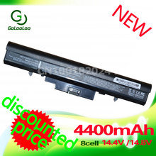 Golooloo 8 cells  Laptop battery for Hp  510 530  440264-ABC 440265-ABC 440266-ABC 440268-ABC 440704001 441674-001 443063-001