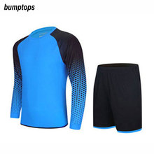 Men Survetement Football Jerseys Long Sleeve Training Uniform DIY Custom Adult Soccer Tracksuit Kit Sporting Jersey Maillot Foot