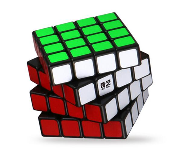 3D IQ Magic Cube Puzzle Logic Mind Brain teaser Educational Puzzles Game Toys for Children Adults 41