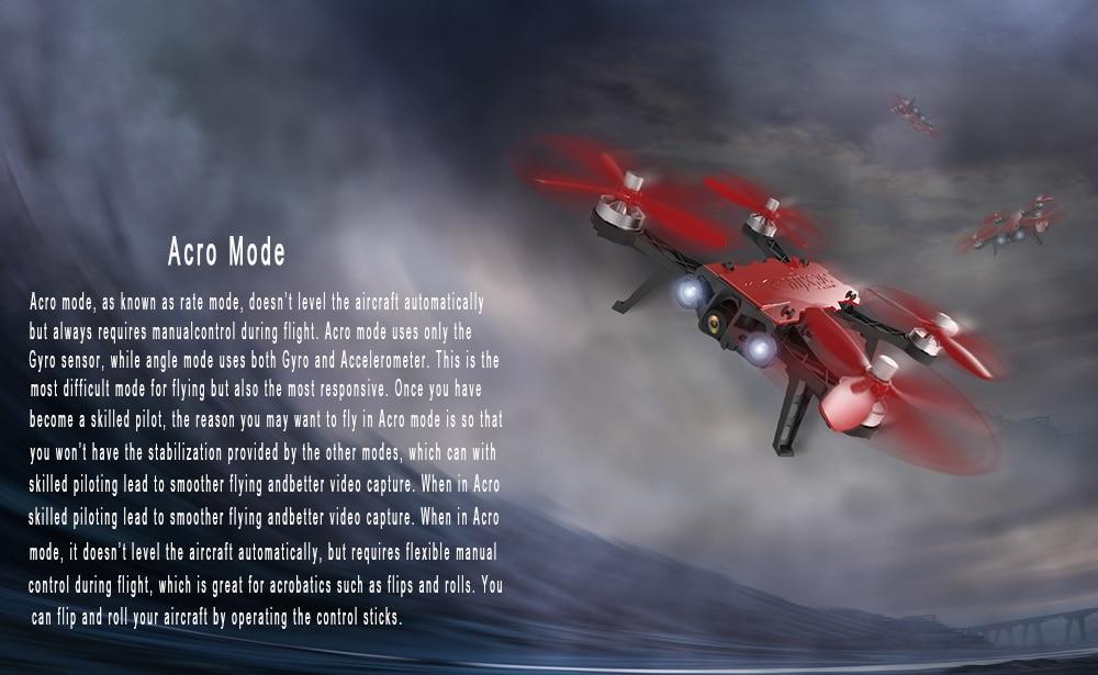 Drones Quadcopter (3)