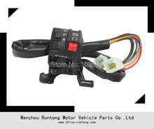 ATV switch ATV parts, handle switches for ATV with high performance