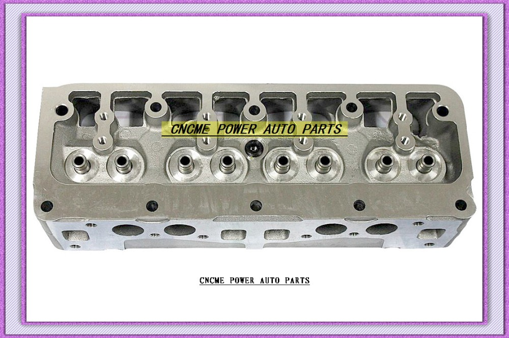 7K Cylinder Head For TOYOTA Lite-aceTown-ace TUV 1781CC 1.8 Petrol 80.50MM 1998- 11101-06030 (2)