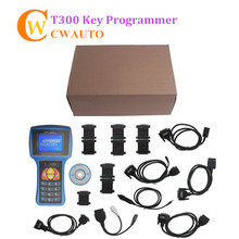 2017 T300 T-300 V17.8 OBDII Key Programmer English Version or Spanish Version for Optional(China)