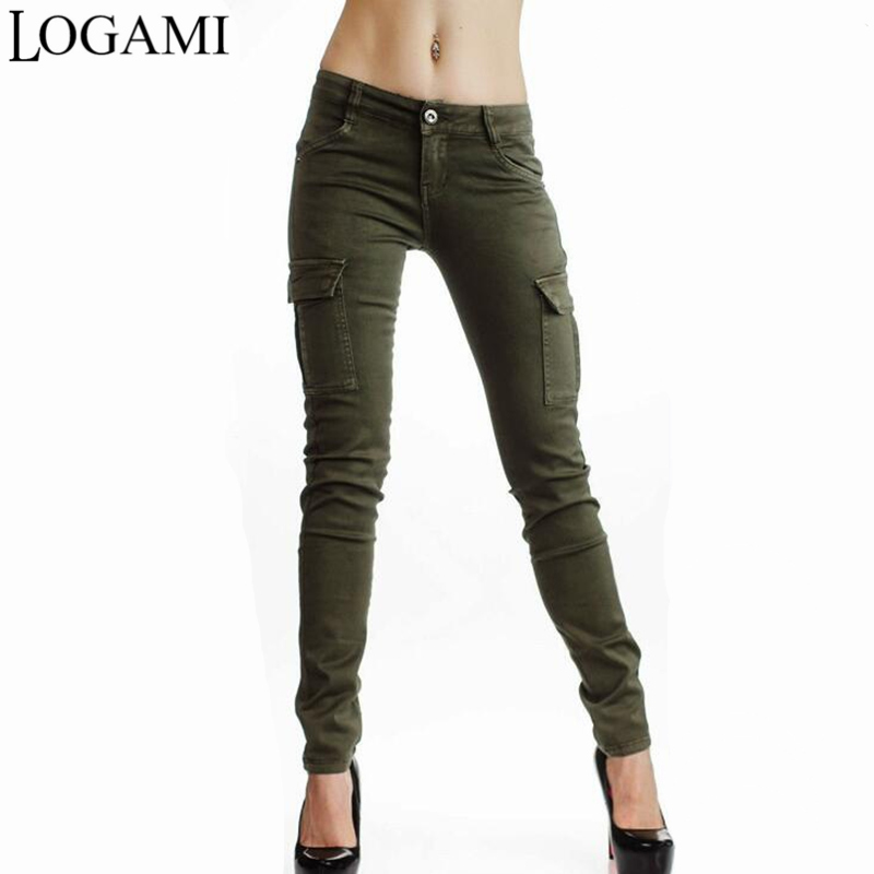 Popular Women Green Army Pants-Buy Cheap Women Green Army Pants ...