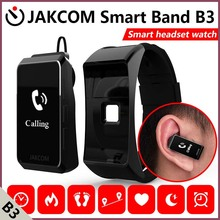 Jakcom B3 Smart Band New Product Of Headphone Amplifier As Pre Amplifier Ohms Headphones Dac Mp3 Player