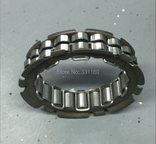 Motorcycle Overrunning Clutch Beads One Way Bearing Starter Sprag Clutch for Kazuma Dingo Falcon TAO ATV 250cc Quad