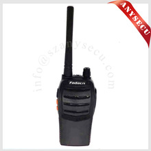 New Launch Fadacn 5F Waterproof Handheld Ham Radio 5W UHF403-470MHz Better Than BAOFENG BF-888S walkie talkie