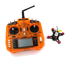 Kingkong 90GT  Micro FPV Racing Quadcopter 90 Brushless RC Drone F3 Flight Controll 800TVL VTX 3A ESC with good price DIY gift