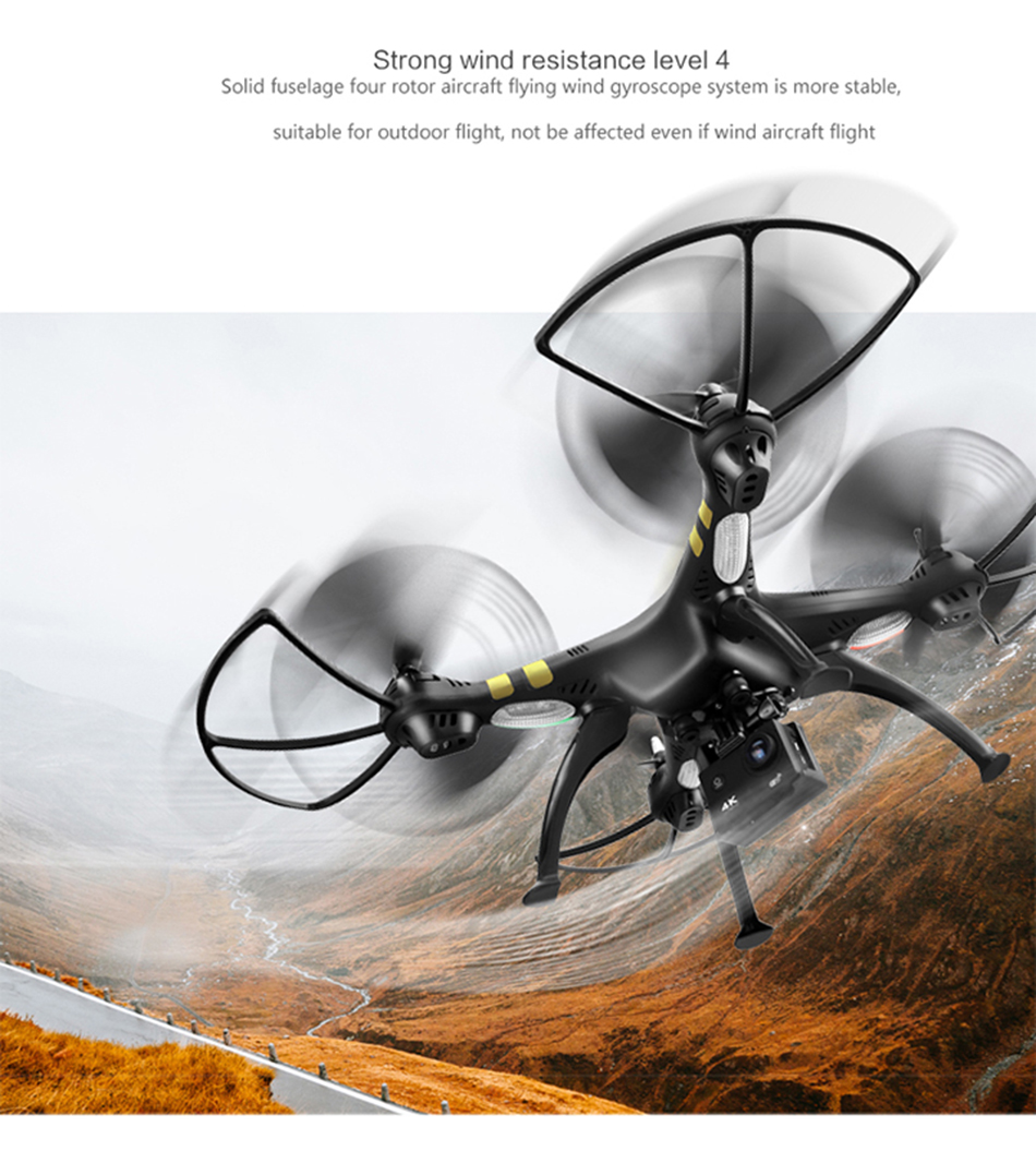 Adult Toys sport RC Quadcopter X8AMG GPS Real-Time RC Helicopter Brushless motor Drone With Camera HD 4K 1600W FPV wifi hand 24