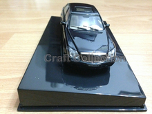Black 1:43 AutoArt AA Maybach 57 S SWB Alloy Car Model High-end Hot Sell Brand Minicar Luxury Gifts