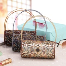 2016 Hot Sale Time-limited Classic Casual Handbags Vintage Old Shanghai Fashion Beaded Bag Dinner 538