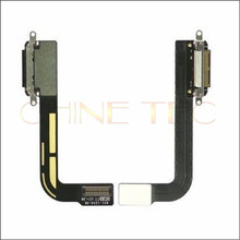 1pcs  New Charging Port Data Dock Connector Flex Cable Replacement Part For iPad 3