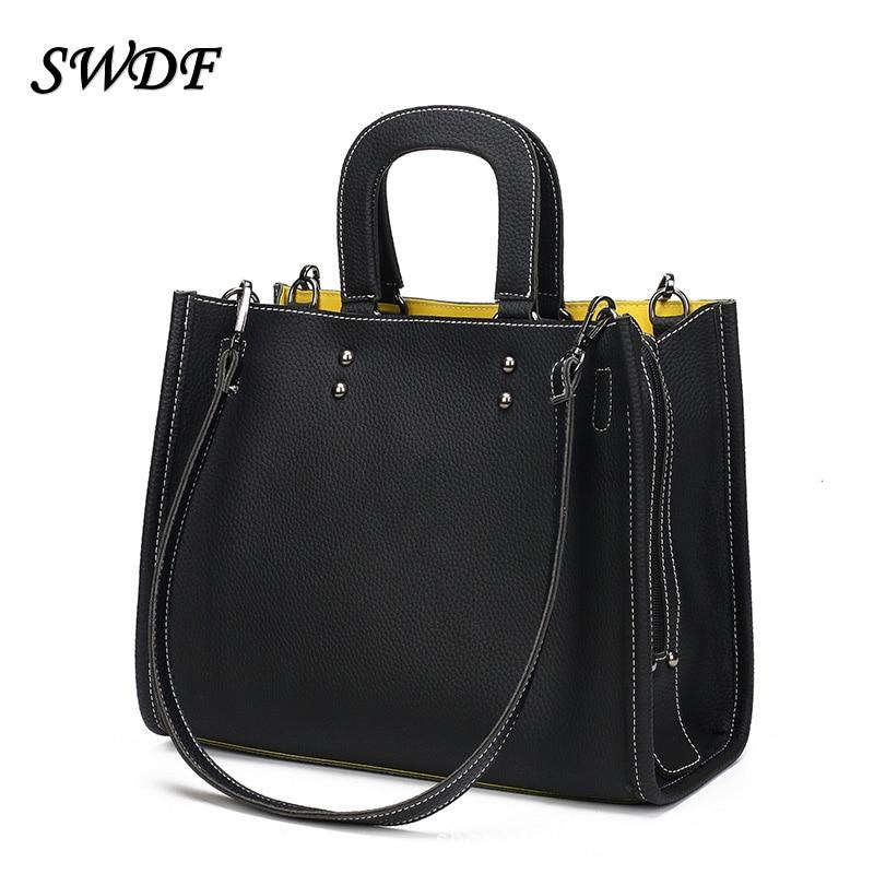 SWDF-Womens Shoulder Bag PU Women Zipper Handbags Bucket Bag Ladies Hand Bags Casual Big Female Floral Tote Bag for Ipad<br><br>Aliexpress