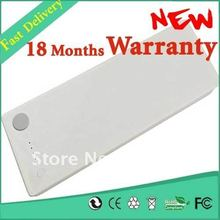 "Battery for Apple 13"" MacBook A1185 A1181 MA254 MA255 13.3 inch MB062LL/B white"