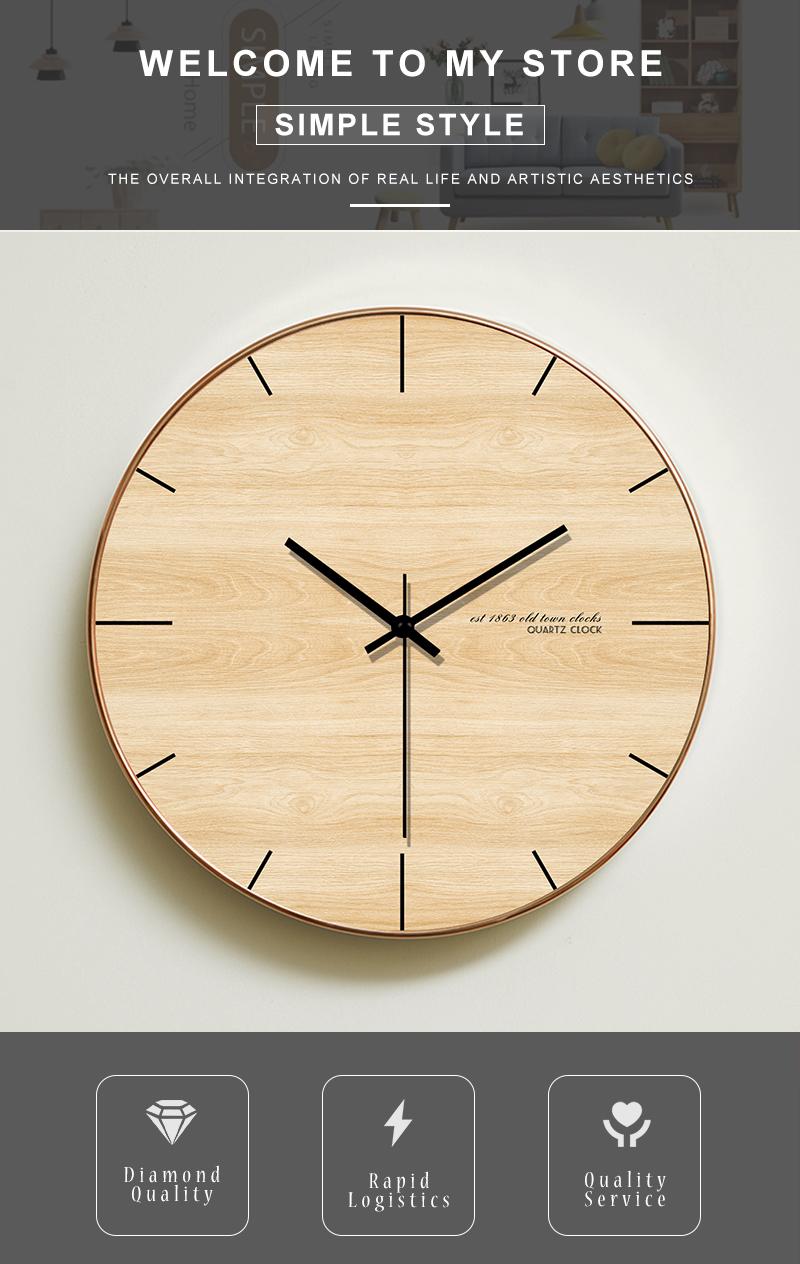 wall clock (1)