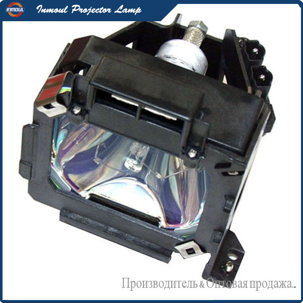 Replacement Projector Lamp for EPSON PowerLite 800p / PowerLite 810p / PowerLite 811p / PowerLite 820p<br><br>Aliexpress