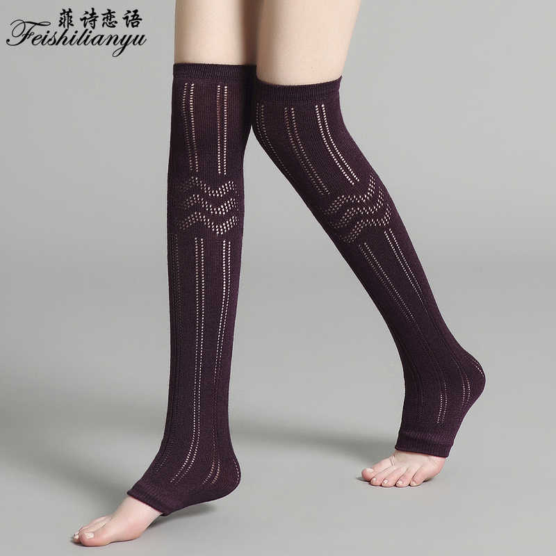 336388854 Detail Feedback Questions about Feishilianyu Winter Thigh Over The Knee  Thigh High Cotton Opaque Footed Tights Pantyhose Knitting Thick Tights  Stockings ...