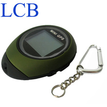 Handheld Portable GPS logger Car Navigation and Tracking 5pcs/lot
