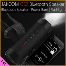 JAKCOM OS2 Smart Outdoor Speaker Hot sale in HDD Players like hd media player usb Lecteur Media Avi To Vga(China)