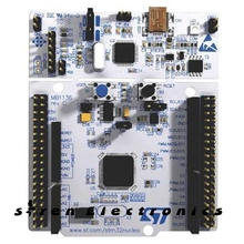 1 pcs x NUCLEO-L073RZ ARM STM32 Nucleo development board with STM32L073RZT6 MCU NUCLEO L073RZ