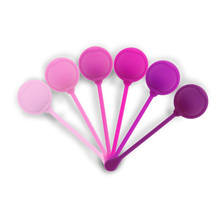 Buy Silicone Smart Kegel Ball Set Vagina Tighten Aid Love Geisha Ball Ben Wa Ball Vaginal Tight Trainer Vibrators Sex Toys Women