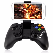 iPega PG-9021 Wireless Bluetooth Game Handle Gaming Controller Classic Joystick For Android iOS Tablet PC TV BOX(China)