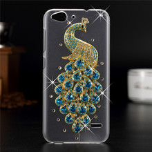 "Buy Luxury 3d case ZTE Blade S6,Crystal Bling Case Rhinestone Cover ZTE Blade S6 5"" Phone Case for $2.81 in AliExpress store"