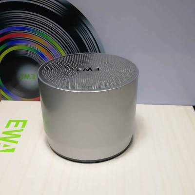 Portable Mini Speaker 3