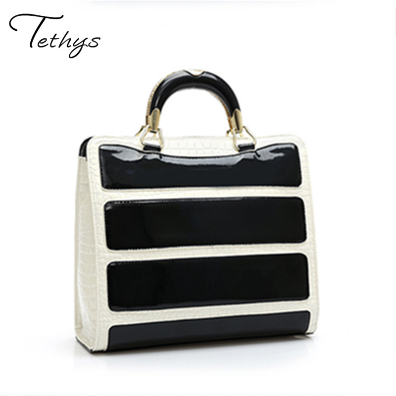 2017 luxury handbags women bags designer famous brand new ladies leather messenger bag female shoulder bagd tote sac a main<br>