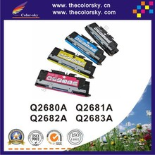 (CS-H2680-2683) compatible toner cartridge for HP Color LJ 3700 3700n 3700dn 3700dtn 308 308A 311A 311 kcmy 6k/6k free FedEx