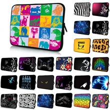 "14"" Cute Notebook Computer Shockproof Inner Soft Bags Case For Dell HP IBM 14.4 14.1 14 Inch Laptop Briefcase Brand New Bags"