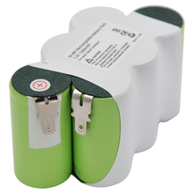 DuraPro 7.2V Rechargeable Battery Pack for Gtech SW01, SW02, SW04, SW20 will support Electric Floor Cordless Sweepers / Vacuum