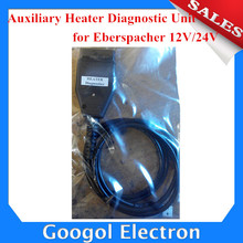Auxiliary Heater Diagnostic Unit for Eberspacher 12V/24V Systems for Auxiliary Heaters Diesel or Petrol System