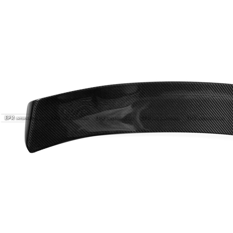 10th Generation Civic FC Rear window roof spoiler CF(9)_1