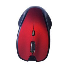 Advanced 2017 New Wireless Gaming Mouse Mouse sem fio 1600 DPI 6Button Optical USB Mice 2017 wireless Game mouse tablets For PC(China)
