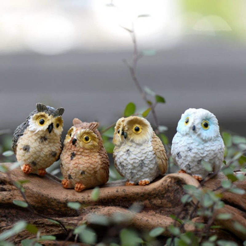 Popular Decorative Owl Buy Cheap Decorative Owl lots from China