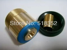 Extension Brass Sleeve for 561/029A Guide Wheel(pulley) and 624 Bearing, High Speed Wire Cut EDM Parts(China)
