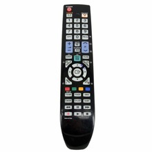 Used-Scratc Origianl  for Samsung LCD TV Remote control BN59-00706A for LE32A766R LE40B551A