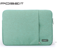Waterproof Laptop Bag for Macbook  AIR 11 12 14 15.6 17   Women Men Notebook Bag Case 14 Laptop Sleeve for HP DELL XPS 13 14 15""