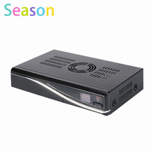 DM800se Satellite Receiver With WIFI DVB-C SIM A8P TUNER 800hd se Cable Tuner 400 MHz MIPS Processor
