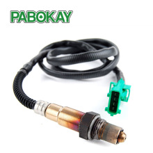 Oxygen O2 Lambda Sensor for PEUGEOT 206 306 307 406 407 607 806 Partner 0258006026 0258986615 1628EC 1628HQ 9635978980 96229976(China)