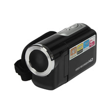 1.5 Inch TFT 16MP 8X Digital Zoom Video Camcorder Camera DV support 64GB SD/SDHC Card Portable Home Use Camera