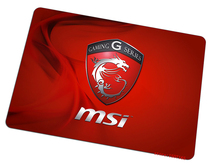 MSI mousepad HD pattern gaming mouse pad Fashion gamer mouse mat pad game computer desk padmouse keyboard large play mats