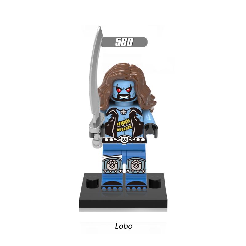 XH560-Lobo