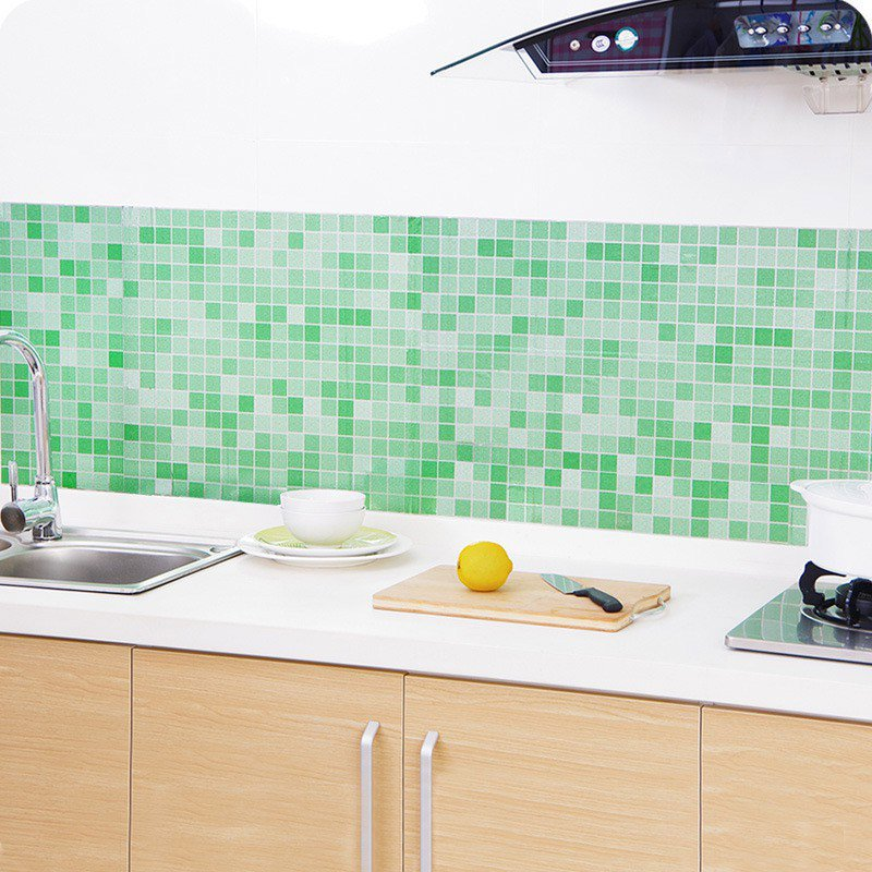 HTB1yZ6EPXXXXXaUapXXq6xXFXXXp - Waterproof Mosaic Aluminum Foil Self-adhesive Anti Oil Kitchen Wallpaper